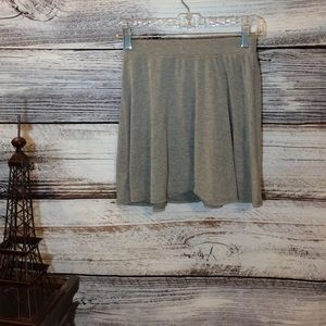 Joe B. Flowy Mini Skirt
